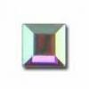 Crystal Aurora Borealis 4x4mm